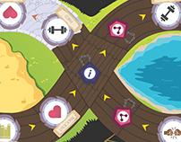 X.5 - Board Game
