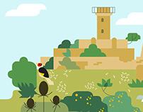 Getxo Postcards