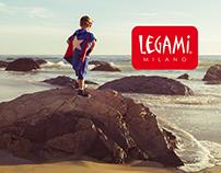 Legami - eCommerce
