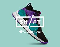 Columbia SH/FT