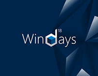 Microsoft WinDays18 Conference