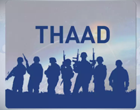 """THAAD """"WHAT IS THAAD?"""""""