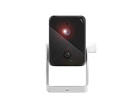 Smart Camera with battery