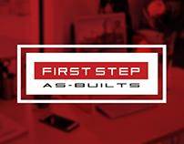 Web Design & Development - FIRST STEP AS - BUILTS