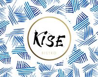 Kise » Logo Design