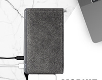 Mophie AC powerstation
