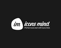 - Icons Mind -