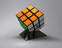 Quick Rubik's Cube 3D Mod