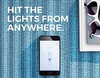 SmartHOME Launch Campaign