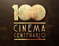 Cinema Centenario Visual Branding Project