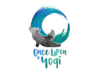 Once upon a Yogi | Yoga Studio Branding