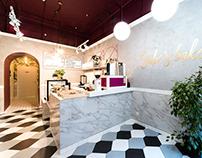 Babe's bakery | Cafe, Bakery