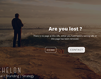 Echelon Website Design
