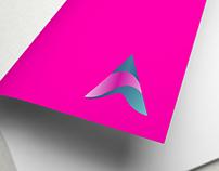 Letter Logo or Alphabet Logo