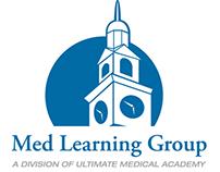 Med Learning Group Logo