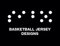 BASKETBALL JERSEY DESIGNS/CONCEPTS