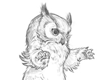 Owlbear Concepts
