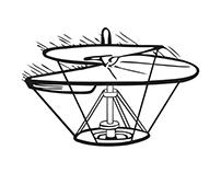 Logotipo: Grupo da Vinci