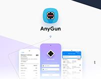 Inventory Management app | UX