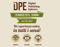 Digital Publishing Explorers Live Event