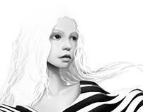 Fashion Constructions - ZEBRA