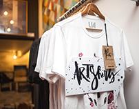 Art Shirts - Brand