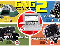 Grab - A - Gadget 2