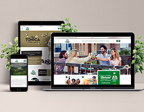 Frize Website