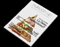 Editorial nutrición