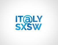 Italy@SXSW | Brand Identity