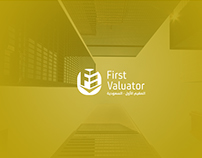 First Valuator logo