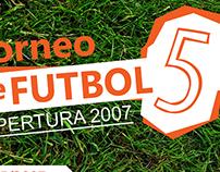 Da Vinci Torneo de Futbol