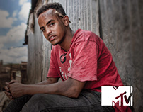 MTV-Vote Because you Can