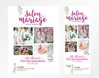 Le Salon du Mariage / mai 2017