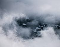 BETWEEN THE CLOUDS – Norway