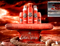 Old Spice -  Navio