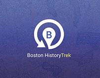 Boston HistoryTrek (Available on IOS)