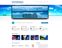 SilverAqua (old version 2011)