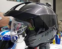 HRO 207 Helmet