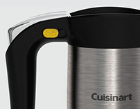 Cuisinart Handled Thermal Mug