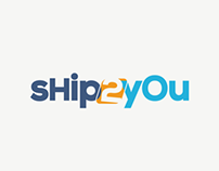 Ship2you Rebranded