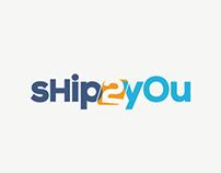 Ship2you Rebranded