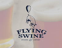 Flying Swine Brewing Company