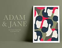ADAM & JANE