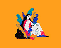 Illustration Collection, 2018