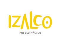 IZALCO//Diseño de Kiosko
