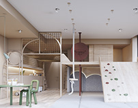 Riverside Playroom