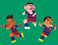 Soccer Minis