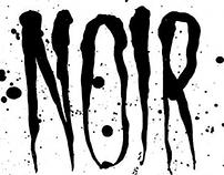 Typography & Identity Design