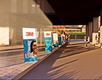 3M Event I PROJECT